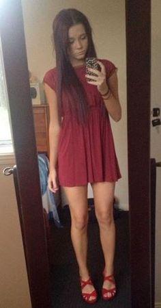 Crossdresser Selfies on Pinterest | 246 Pins