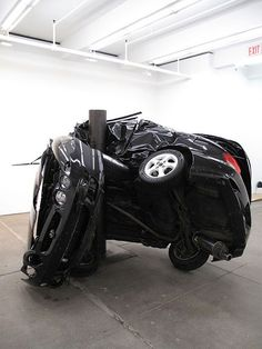Crashed Cars █ † █ #lamistardilocast #accident #collision #crash #colisión #коллизия █ † █