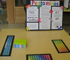 Wolfville School Math Fair Ideas