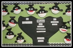 Learning With Mrs. Parker: Hodgepodge LOVE THE BOARD