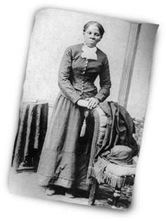 Harriet Tubman was known as Moses by her people because, like the Biblical figure, she delivered them unto freedom. After fleeing from bondage herself, General Tubman made many trips back into southern states to rescue others.   #History #UnderGroundrailroad #Tubman   Learn More:     http://www.uhaul.com/SuperGraphics/175/3/Enhanced/Venture-Across-America-and-Canada-Modern/Ontario/Moses-Is-Coming