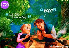 is it possible to be in love with a cartoon character? Yes. Eugene fitzherbert.
