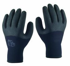 SKYTEC Argon - Double Insulated HPT Foam Coated Cold Grip Glove