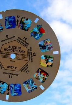 the wonderful viewmaster
