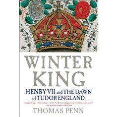 A new book on the beginnings of the Tudor dynasty, my fav
