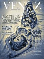 VENUZ Magazine Mayo-Junio 2012