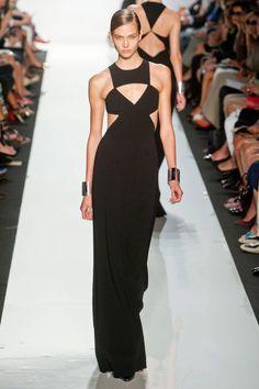Michael Kors Spring 2013 RTW Collection - Fashion on TheCut