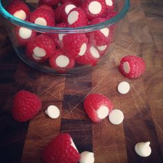 A simple snack to take to your 4th of July lake bash or pool party!