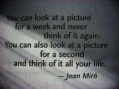 Such true words...