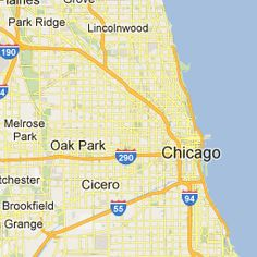 ANNOUNCING: The 38 Essential Chicago Stores, July 2012 - Racked Maps - Racked Chicago