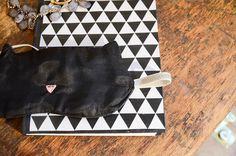 DIY Cat Sleep Mask