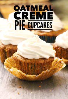 Oatmeal Creme Pie Cu