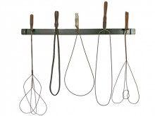 vintage rug beater, antique rug beater, wire rug beater, antique wire rug beater, rug beater collection