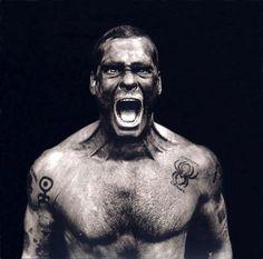 this man, music, peopl, antoncorbijn, henri rollin, henry rollins, anton corbijn, anger management, portrait