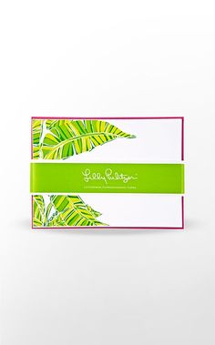 One thing for sure, you'll need to write home and ask for money! Do it is style with these Lilly pulitzer Correspondence Cards!  #DreamDormRoom #GarnetHill #LillyPulitzer