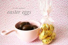 DIY Doggie Easter Eggs | Pretty Fluffy