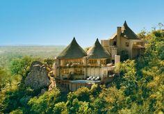 Ulusaba Private Game Reserve  Sabi Sands, Kruger National Park, South Africa