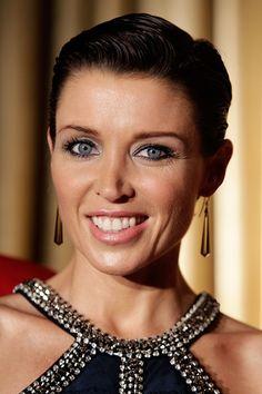 Dannii Minogue Layered Razor Cut