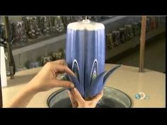 Making of Awesome Decorative Candles