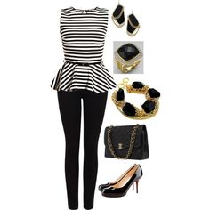 Untitled #216, created by yjmunson on Polyvore