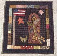 Camp Quilt / Pattern by Mary Etherington, Connie Tesene, Jan Patek from Miyuki
