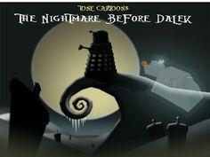 nightmare-before-dalek    The Daily Dalek ~ Day 187: The Nightmare Before Dalek  http://www.tonecartoons.co.uk/blog/archives/3596
