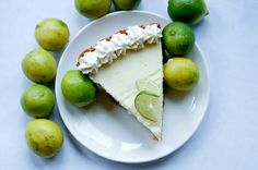 Best Key Lime Pie by cook-eat-love #Pie #Key_Lime