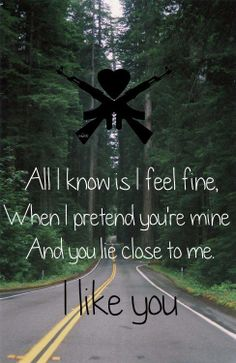Man Overboard Lyrics Pop Punk on Pinterest ...