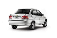 carro novo: Chevrolet Classic 2014
