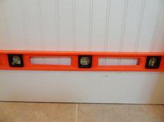 Installing beadboard paneling - easy!