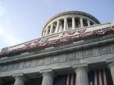 GRANT'S TOMB (always free): This memorial pays tribute to General Ulysses S. Grant and his wife, Julia Dent Grant. The largest tomb in North America, it overlooks Riverside Park and the Hudson River. Visit in the warmer months to enjoy the trees and flowers, or bundle up in the autumn and winter to view equally beautiful (if chillier) landscapes. Around Halloween, you can take a guided tour of the tomb by candlelight. Or enjoy concerts and walking tours in Riverside Park when weather permits.