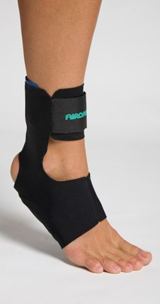 Brace for heel / foot pain sufferers - really works!