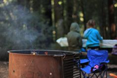 5 Awesome Tips for a Happy Camping Experience {from @walksimply}