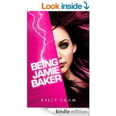 Amazon.com: Being Jamie Baker eBook: Kelly Oram: Kindle Store