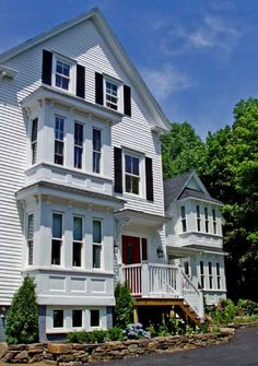Bayberry House Bed and Breakfast
