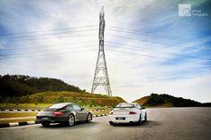 Porsche #997 #Carrera #4s #996 #GT3 #RS