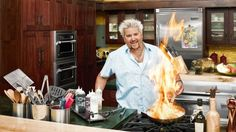 Guy Fieri Recipes | Guys Big Bite | Guy Fieri