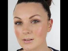 Wedding Makeup Tutorial Pixiwoo : Pixiwoo - Nic and Sam on Pinterest Leona Lewis, Nicole ...