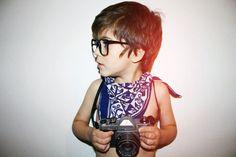 hipsta baby.