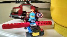 Lego build challenge!