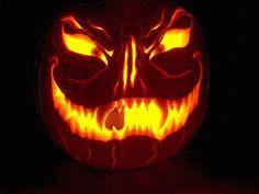 Cool Pumpkin Designs