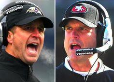 Super Bowl XLVII kicks off! Who you got?