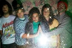 Stream The Growlers' 'Hung At Heart'