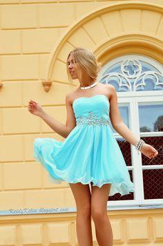 Bridesmaid dress idea for Vee's wedding