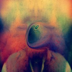 Leif Podhajskys Psychedelic Art & Album Covers