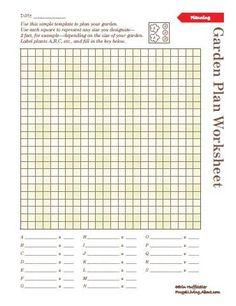 Free Printable Garden planner/tracker printabl garden, plan worksheet, homestead survival, gardens, garden planner, free printabl, garden beds, garden notebook, garden planning