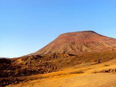 Dune, Fuerteventura, Canary Islands