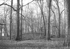 Early Native American Indian Mound Builders: Miami County, Indiana