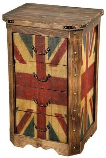 union jack furniture | vintage union jack chest ref orb 0005 vintage union jack chest bring ...