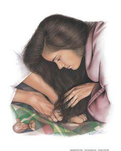 Apostolic Pentecostal Hairstyles on Pinterest | Pin Curls, Side Buns